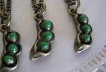Necklaces / by Katie Hughes