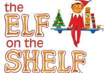 Elf on the Shelf / by Tastefully Simple Team Leader: Lisa Lozada-Shaw