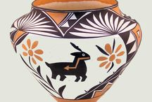 Pottery / by Sharon Krizan