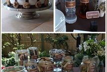 Party Idea  / by Lisa Burns