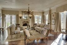Living Room / by Jenaya Ware