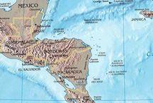 Central America / by Daniel Alcides Campos