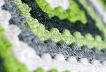 Crochet / by Beatrice Lim