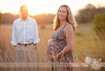 Maternity pic ideas I love! / by Alisha LaPorte