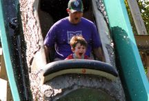 Guest Photos / Here are some pictures that our AMAZING guests have taken of the park / by Silverwood Theme Park