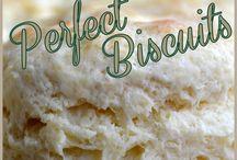 Bakken / Biscuits / by Ria van Akkeren