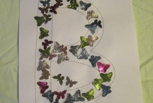 B is for... / by Julie Bloyd