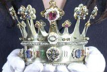 "Royalty and ""Royalty"" / by Kay Carlson"
