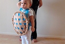 Baby Costumes / by WaterWipes USA