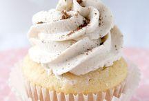 Cupcakes for Bella / by Cat's Niche-n-Stitch