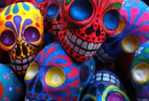 Day of the Dead / by Gail Alison