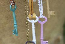 jewelry / by Debbie Goss