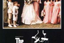 Favorite Movies / by Bill Gilmartin