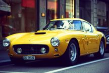 Cars & Motorcycles / by Valentin Dcx