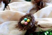 Easter / by Pamela Bucci