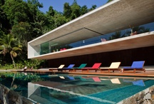 HOME ARCHITECTURE / by Pedro Jaureguibeitia