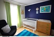 Baby Room / by Sheryl Flint