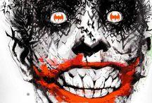 The Joker / by Matthew Pedersen