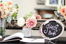 wedding decor / by billiejo hubbs