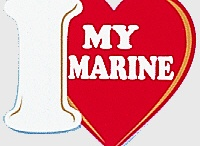 Marines / by Shaunna Molineux