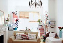Deco&Furniture / by Luli Luz