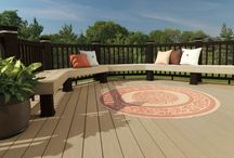 Landscaping / by Calvin Ridley