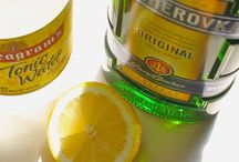 Drinks / by Kristyna Buta