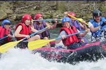 WHITEWATER RAFTING / by GOKO - Get Outdoors Knowledge Outfitting