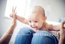 Photography / by Lauretta Kalla