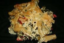 crockpot recipes / by Molly Whitehead