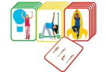 Kids yoga & activities / by Katie Cosgrove