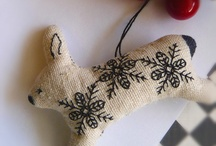 Ideas for: Easy Handmade | Handcrafted Gifts  / I like to make gifts for people because they're more personal, in my opinion. I'm also really busy so time is of the essence! / by Lindsey Ann