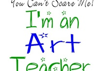 For my budding artists / by Deb F