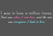 quotes / by Crystal Faircloth Thomas