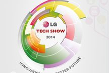 Its All Possible With Tech / Innovation for a better future / by LG India