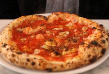 Best Pizza from Coast to Coast / Grab a slice.  / by DailyCandy