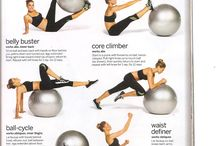 Get active / by Cheri Maddox