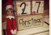 Christmas / by Sonia Barton