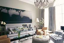 Home Decor / by Kristen B