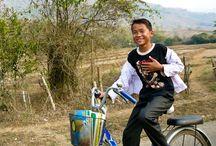 Laos / by Gillian Duffy