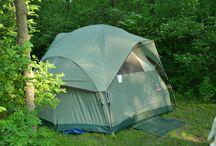 Camping / Outdoor Adventure / by Chris Calderon