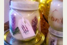 crafts / Heavenly scents / by sam woolsey