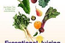 Juicing / by April Dill