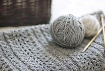 Knitting / by Focus OfLife