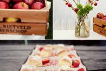 Wedding Ideas  / by Kristina Lohr