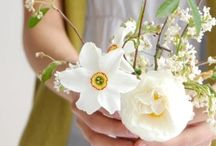 inspiration || flowers / by Catrina Ann