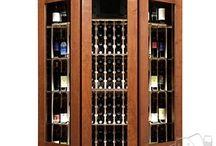 Wine Enthusiast Wish List / by Pamela Kebortz