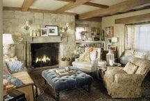 English Cottage / by Danette Dillon