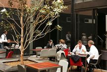 Melbourne Courtyard Bars / by BarRaiders