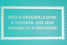 About ME / by Debra B. Smith